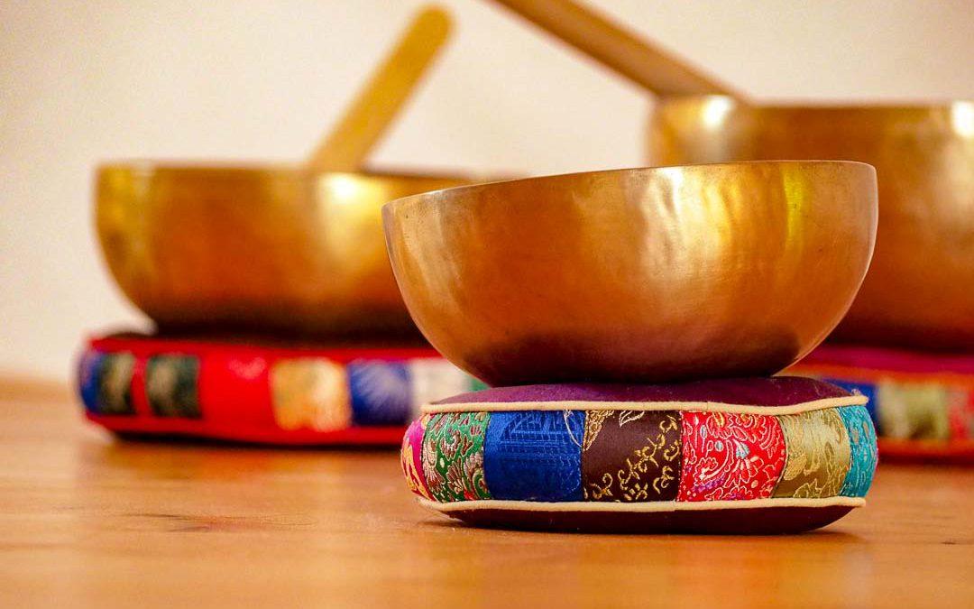 mittwochs 17:15 -18:45 Yin-Yoga – ab 08. Januar 2020