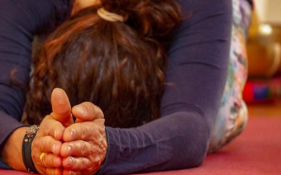 dienstags 18:00-19:30 dynamisches Yoga – ab 07. Januar 2020