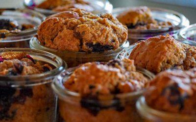 15.10.2021: Backen mit Buchweizen – glutenfrei und laktosefrei