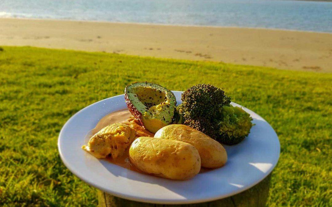 23. Mai 2020 – Ruckzuck-Küche … schnelle einfache Gerichte