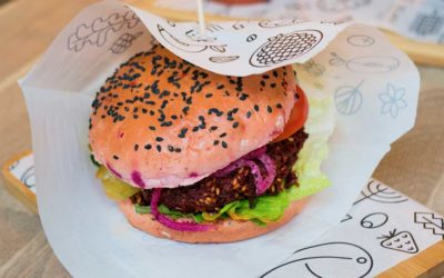 17. Juli 2020 – Burgerparty