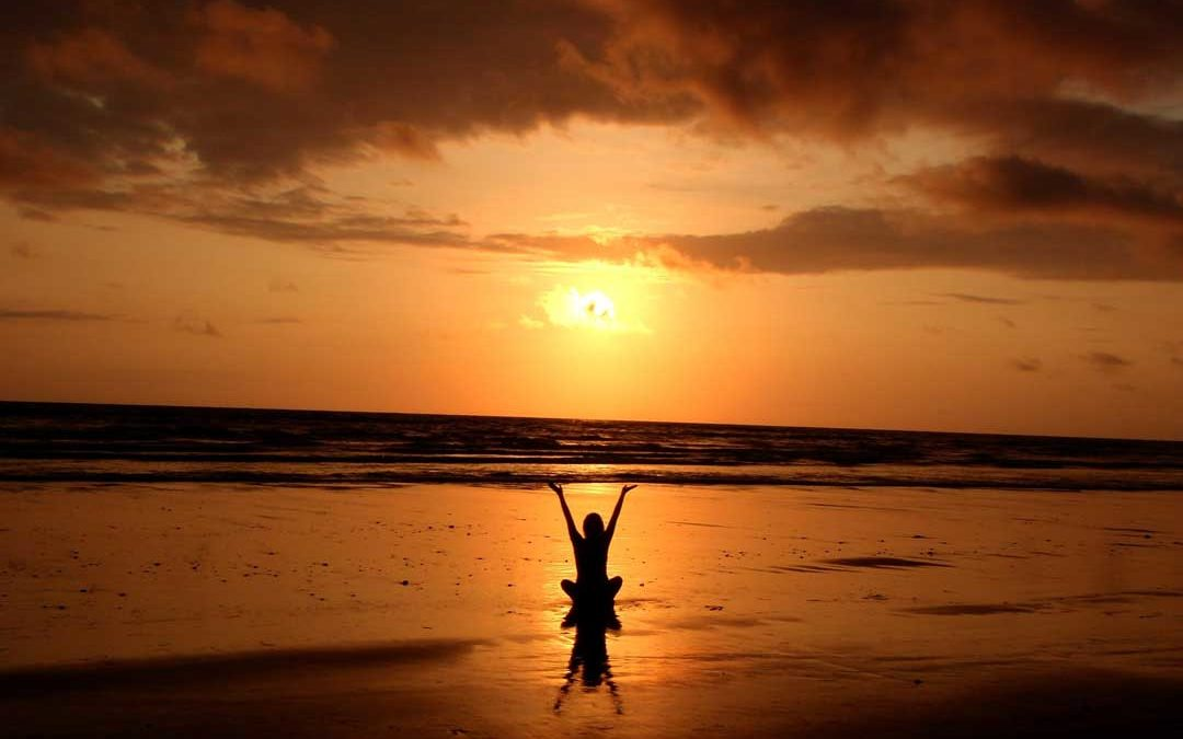 Yoga im Sommer(April – Juli 2020)