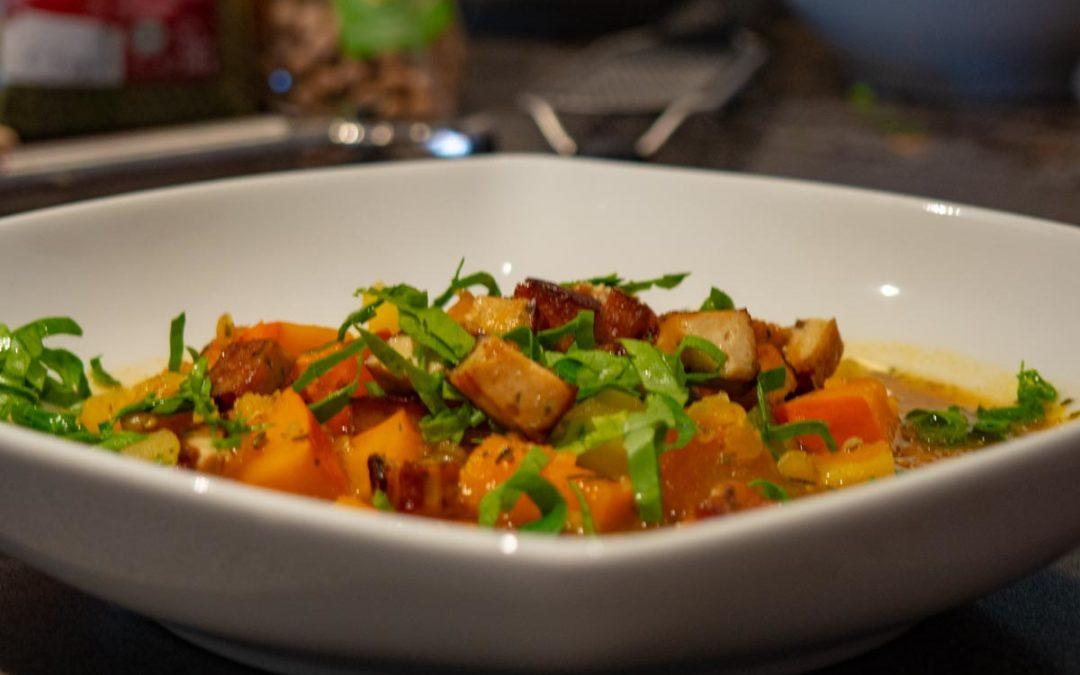 23.10.2021: Kochen mit Buchweizen – die gesunde Alternative